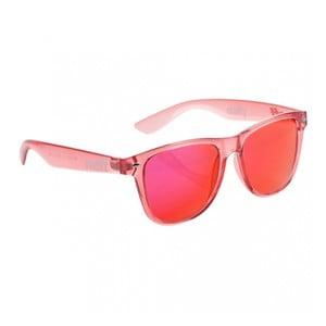 Slnečné okuliare Neff Daily Ice Red