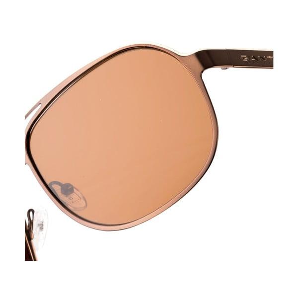 Pánske slnečné okuliare GANT Beige Brown