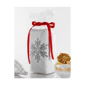 Osuška v darčekovom  balení Christmas V12, 30x45 cm