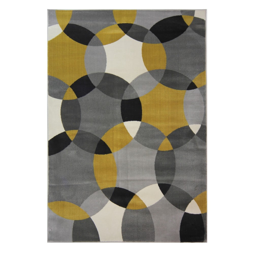 Koberec Flair Rugs Cosmo, 160 × 230 cm