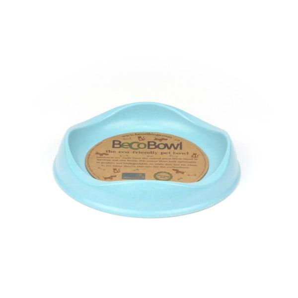 Miska pre mačky Beco Bowl Cat, modrá