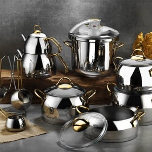 Set hrncov Kutahya Kitchenware Set Razzo