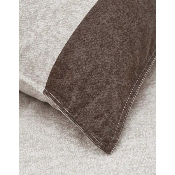 Obliečky Marc O'Polo Sen, 140x220 cm, béžové