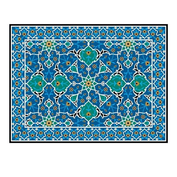 Koberec z PVC Casablanca, 80x60 cm