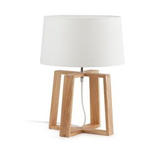 Stolná lampa Bliss Bianco