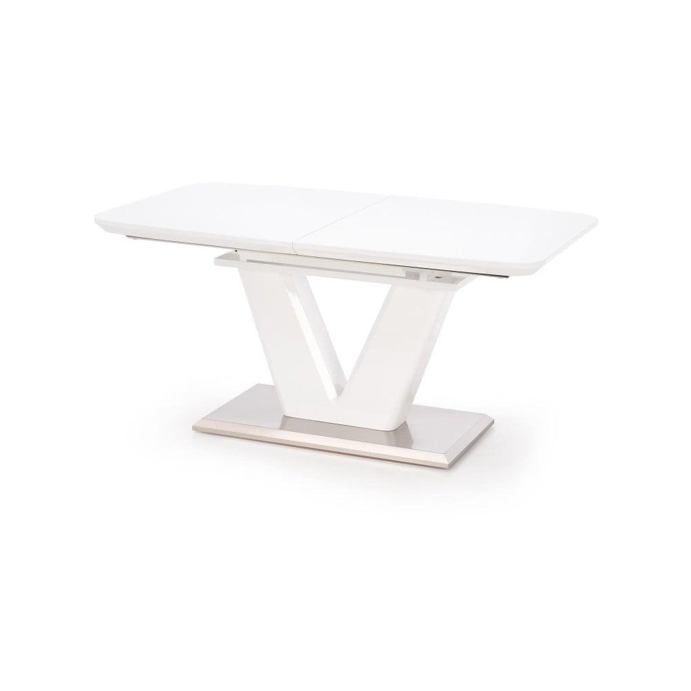 Rozkladací jedálenský stôl Halmar Mistral, dĺžka 160 - 220 cm