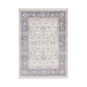 Sivý koberec Kayoom Freely, 120 x 170 cm