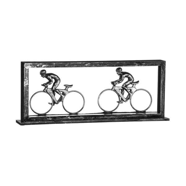 Soška Cyclists, 58 cm