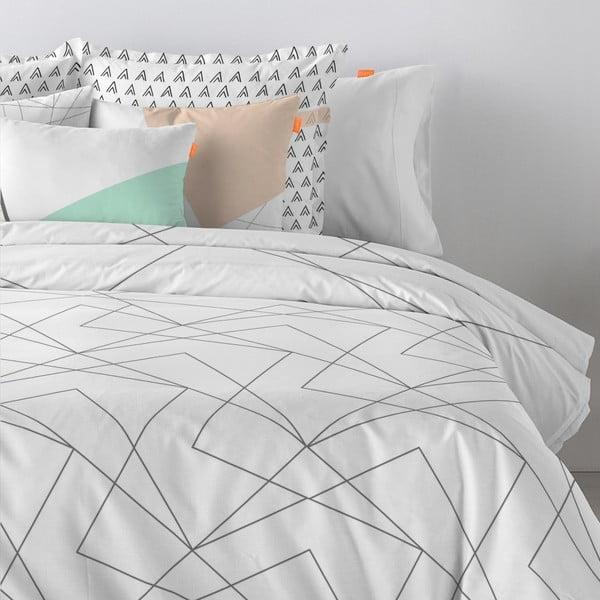 Bavlnená obliečka na vankúš Blanc Up, 60 × 60 cm