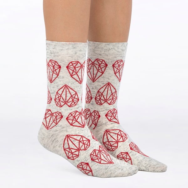 Ponožky Ballonet Socks Dear Me, veľkosť41-46