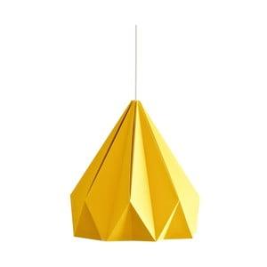 Origamica luster Spring Light Sunny Orange