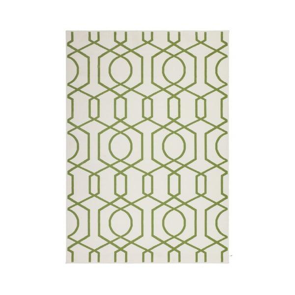 Koberec Stella 400 Green, 80x150 cm