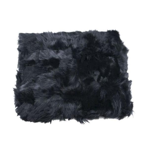 Predložka Black Glanc, 200x220 cm