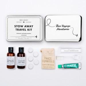Cestovná hygienická sada Men's Society Stow Away
