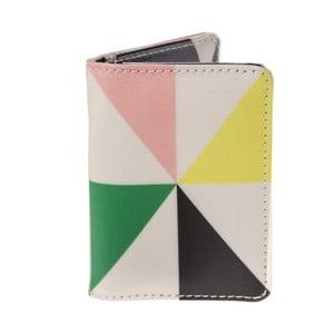 Cestovná peňaženka Chroma