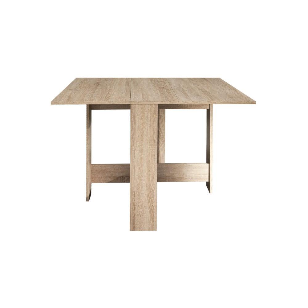Rozkladací jedálenský stôl Symbiosis Papillon