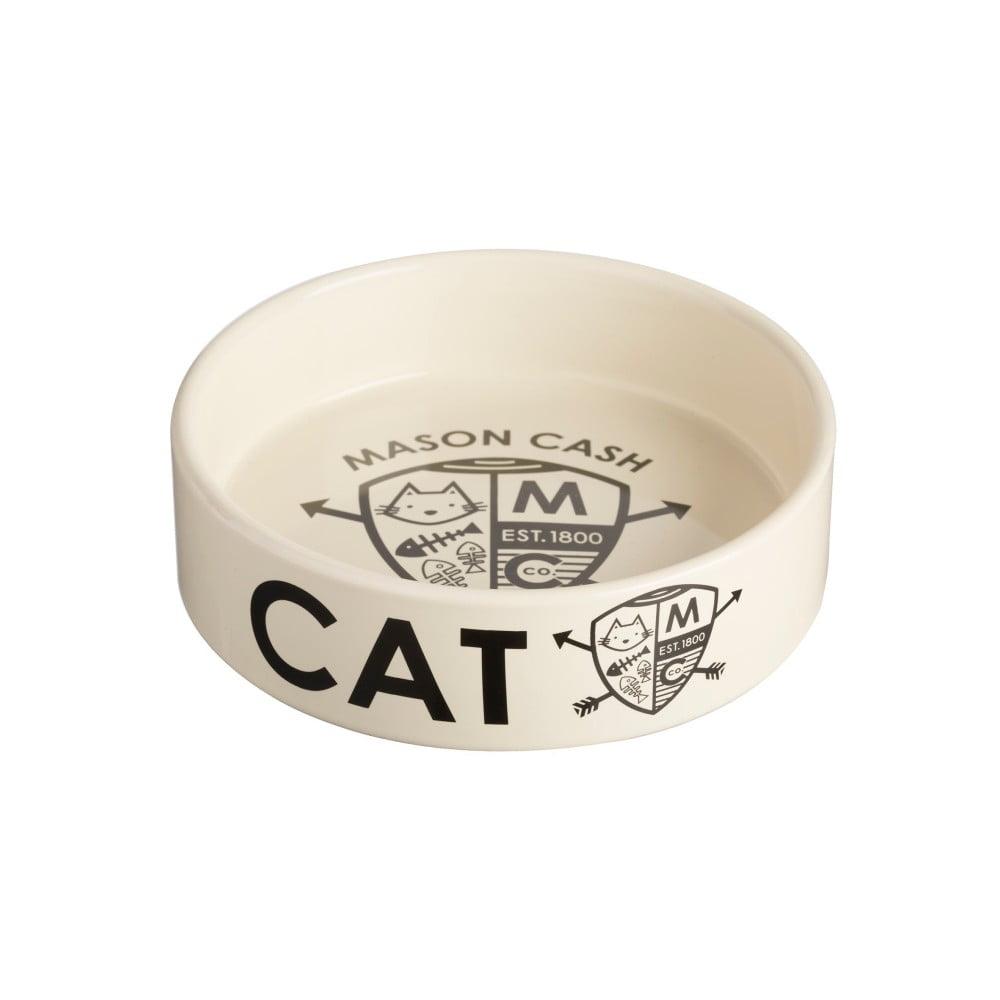 Miska pre mačku Mason Cash, 14 cm