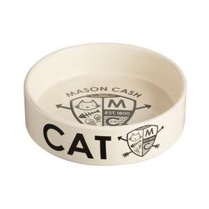 Miska pre mačku Mason Cash, 14cm