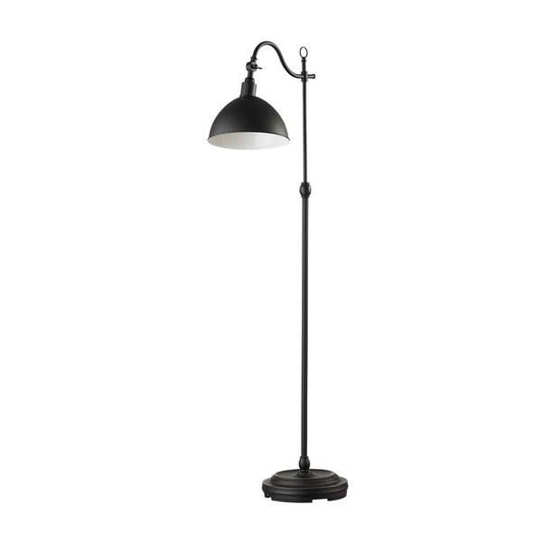 Stojacia lampa Markslöjd Ekelund Black