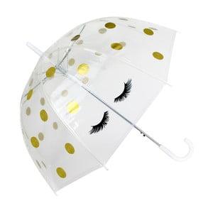 Dáždnik Le Studio eyelashes Umbrella