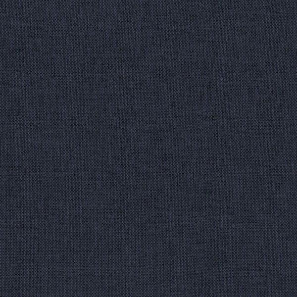 Námornícky modrá pohovka pre troch Vivonita Bond