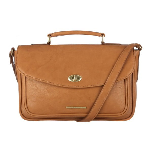 Taška Amber Small Oak Satchel