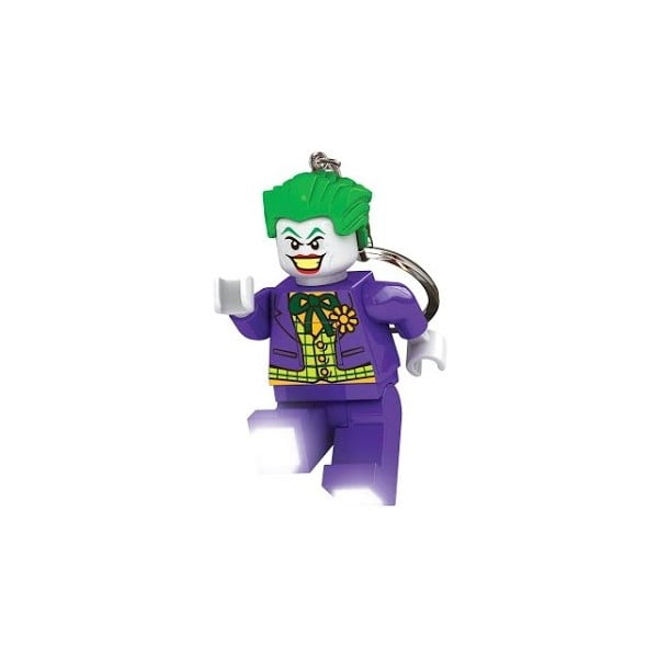 Svietiaca figúrka LEGO® DC Super Heroes Joker