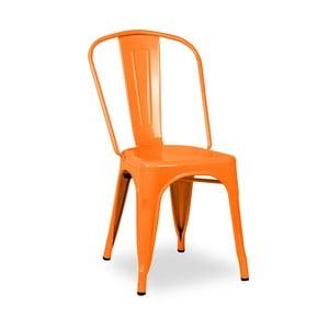 Stolička Terek Orange