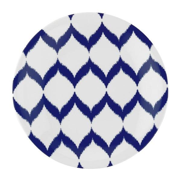 24-dielna sada tanierov z porcelánu Kutahya Bora Bora
