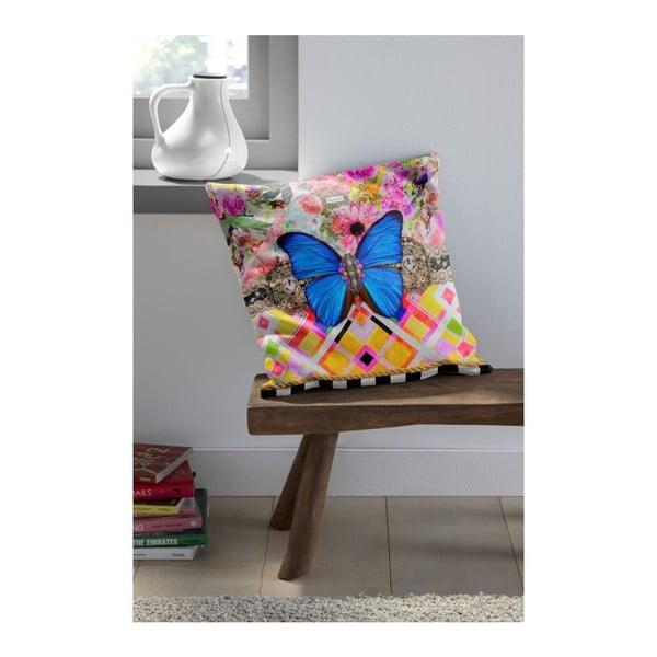 Obliečka na vankúš Melli Mello Kouch, 50x50cm