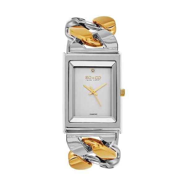 Dámske hodinky So&Co New York GP15875