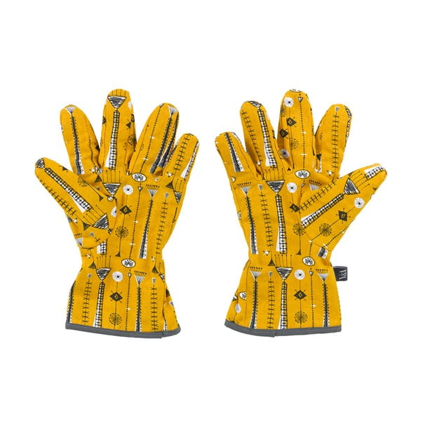 Záhradnícke rukavice V&A Strings