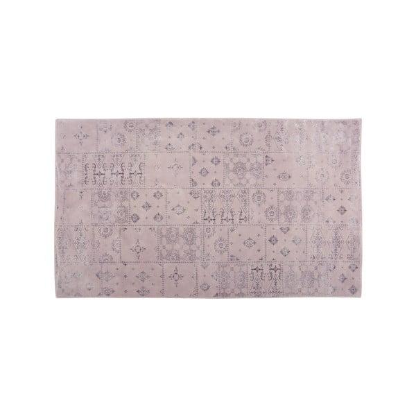 Koberec Mosaic 80x150 cm, fialový