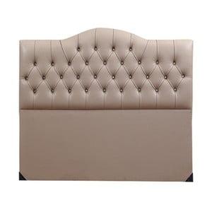 Čelo postele Class Cappuccino, 110x160 cm