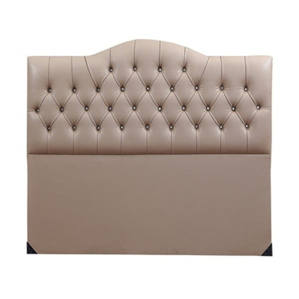 Čelo postele Class Cappuccino, 110x120 cm