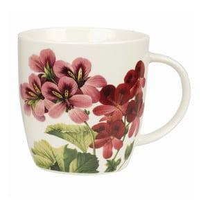 Hrnček Redoute´s Roses Geranium, 400 ml