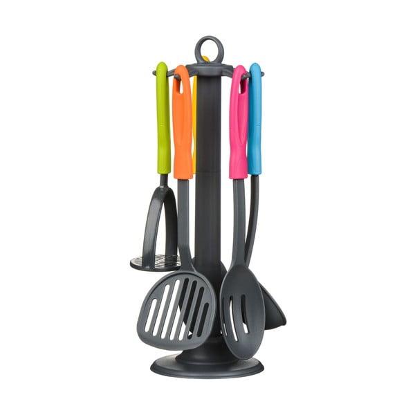 Sada kuchynských pomocníkov Premier Housewares Tool Set, 5ks