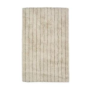 Piesková kúpeľňová predložka Zone Prime, 50x80cm