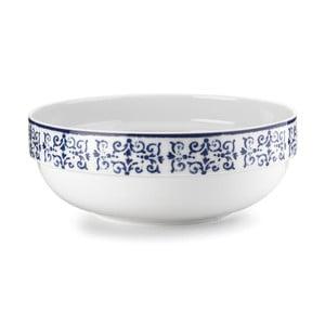 Šalátová miska Antico Blue, 26 cm