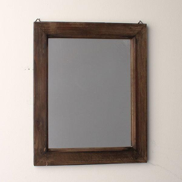 Zrkadlo Dakls, 34x39 cm