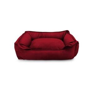 Červený peliešok pre psov Marendog Nebula Premium