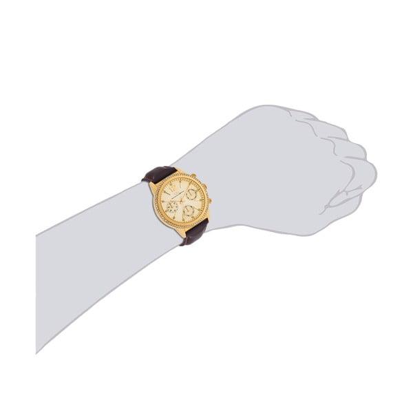 Dámske hodinky Rhodenwald&Söhne Flavia Gold