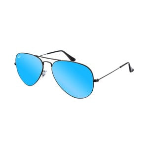 Slnečné okuliare Ray-Ban Aviator Black Sea