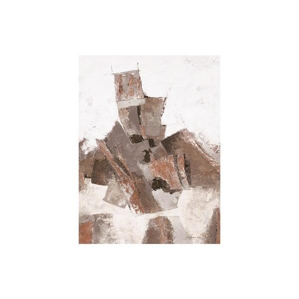 Obraz na plátne The Powerstation 60x80 cm