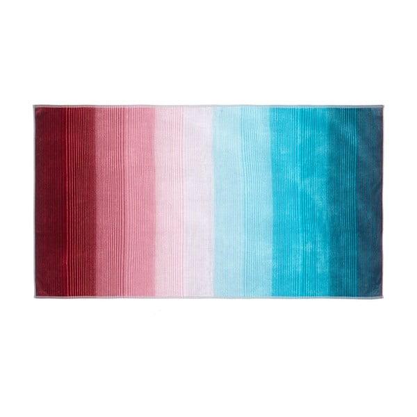 Osuška Stripes, 100x180 cm