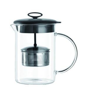 Nádoba na prípravu sypaného čaju LEONARDO Té, 0,5 l