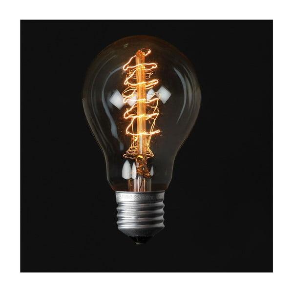 Žiarovka Edison 32, A19 E27 40W