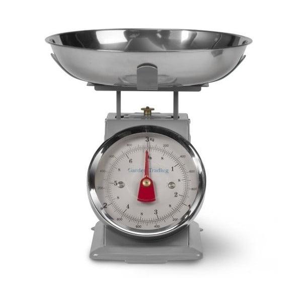 Kuchynská váha Kitchen scale in flint