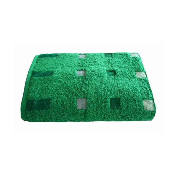 Uterák Quatro Smaragd, 50x100 cm