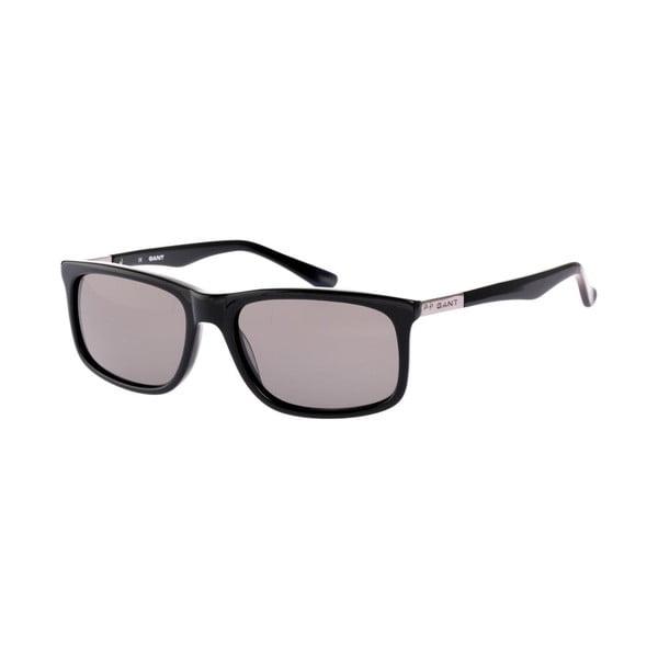 Pánske slnečné okuliare GANT Rectangular Black